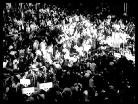 Democratic Convention 1924