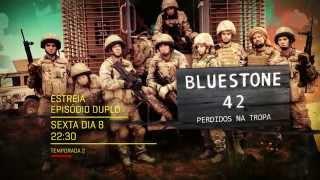 """Canal MOV """"Bluestone 42"""""""