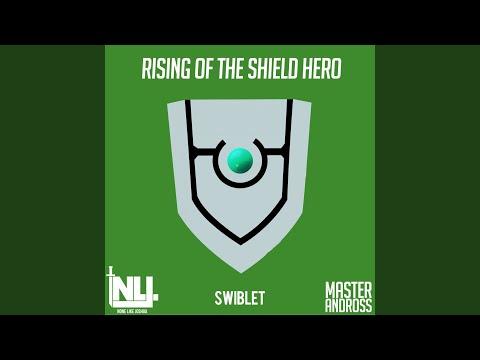 Rising Of The Shield Hero