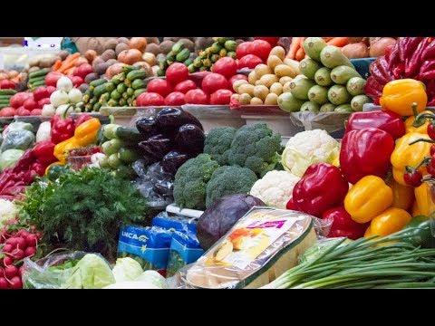 Торговые наценки на продукты в Казахстане || Евразия в курсе