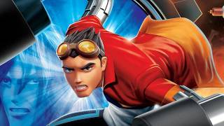 GENERATOR REX: AGENT OF PROVIDENCE Launch Trailer