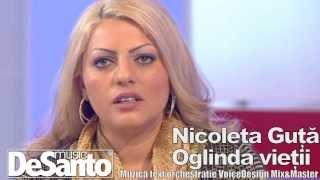 NICOLETA GUTA - OGLINDA VIETII
