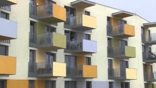 Otrzymali klucze do nowych mieszkań komunalnych - www.pulsmiasta.tv