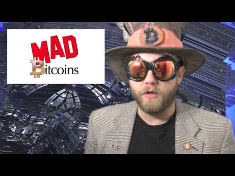 United Way Accepts Bitcoin -- Russia to Ban Bitcoin -- Walmart & BestBuy say No to Apple