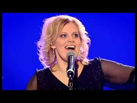 Раймонд Паулс, Соня Бишоп и РадиоБенд Александра Фокина - She's Got The Key, Ticking (TV Riga)