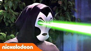 De Thundermans | Dark Mayhem in de aanval | Nickelodeon Nederlands