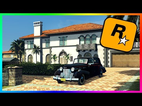 Rockstar Games CONFIRMS NEW Versions of L.A. Noire Coming To Xbox One, PS4 & MORE! (LA Noire 2017)