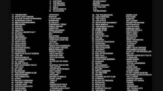 (TOP 100) 2009 ON KOOL INDIE MUSIC