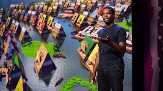 The next generation of African architects and designers | Christian Benimana