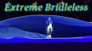 Extreme Bridleless with Lindsey Partridge and Trivia Time at Horse World Expo