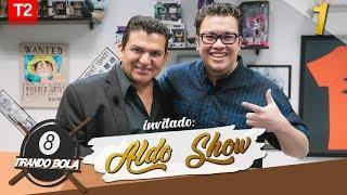 Franco Escamilla.- Tirando Bola Temp.2 Ep 1 Aldo Show.