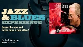 Frank Marocco - Ballad for anne - JazzAndBluesExperience