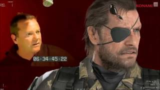 A look into Kiefer Sutherland's performance in MGSV