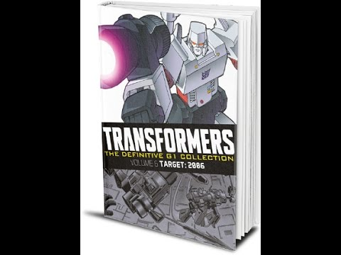 transformers-the-definitive-g1-collection-issue-1-review