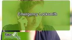 Locksmith Services in Desert Hot Springs, CA