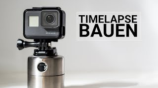 GoPro Timelapse mit After Effects erstellen