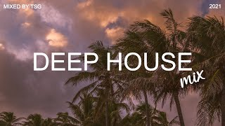 Download Deep House Mix 2021 Vol.1 | Mixed By TSG