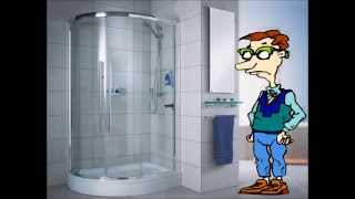 Drew Pickles Goes To His Shower
