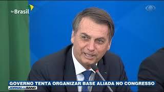 Bolsonaro irá para Dallas após desistir de viagem a NY