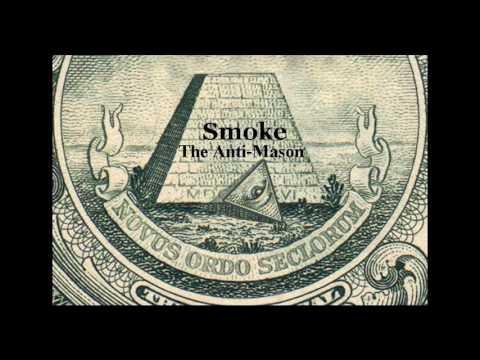 Smoke - The Anti Mason (Full Album - Conscious Hip-Hop) Album #5