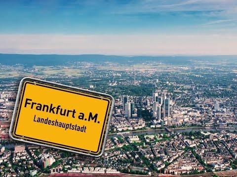 Sehenswürdigkeiten von Frankfurt am Main