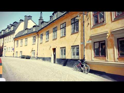 90 Seconds In: Stockholm