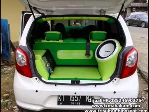 98 Modifikasi Mobil Ayla M Sporty HD Terbaik