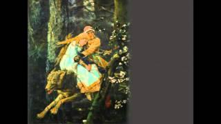 очинение по картине Васнецова  Иван царевич на Сером Волке