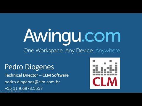 AWINGU Home Office