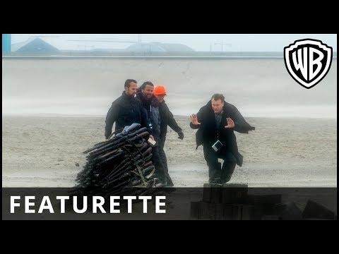 Dunkirk – Weathering the Storm Featurette - Warner Bros. UK
