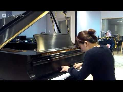 Pianist, Yun Wei, Winner Of 2012 Chopin Competition, Kosciuszko Foundation