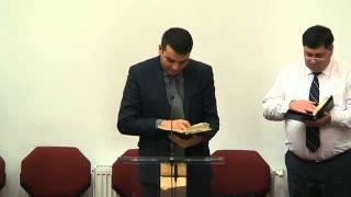 LIVE 07.01.2016 - Evanghelizare din Biserica Betleem, invitat Adi Mocan - www.predic.ro