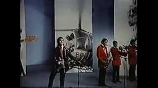 Roberto Carlos   Quando Voce Se Separou de Mim 1968, Em Ritmo de Aventura