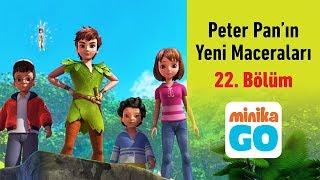 minika GO - Peter Pan'ın Yeni Maceraları - 1.Sezon 22.Bölüm