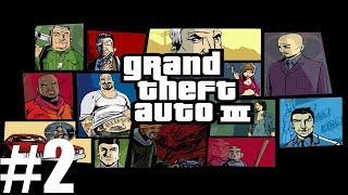 #36 (Czytaj Opis pod Live) Live Grand Theft Auto 3