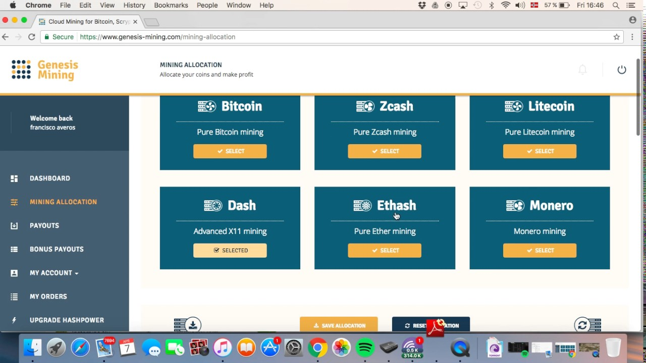 Most Profitable X11 Multipool How To Choose A Bitcoin Mining Pool