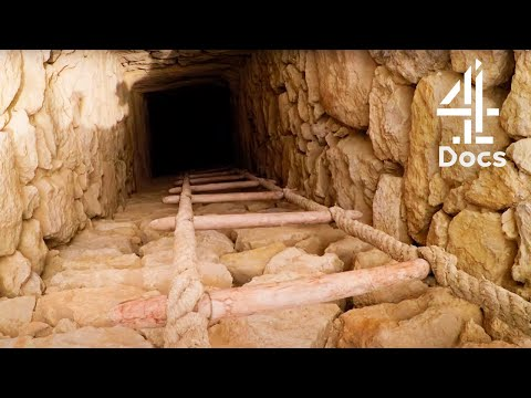 Exploring Ancient Egyptian Tombs and Uncovering Their Secrets