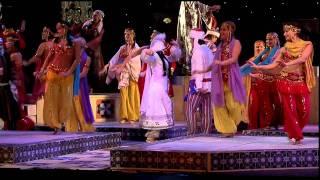 �������� ���� Арабская песня