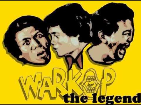 Lagu & Lyric Opening IQ Jongkok (Warkop DKI)