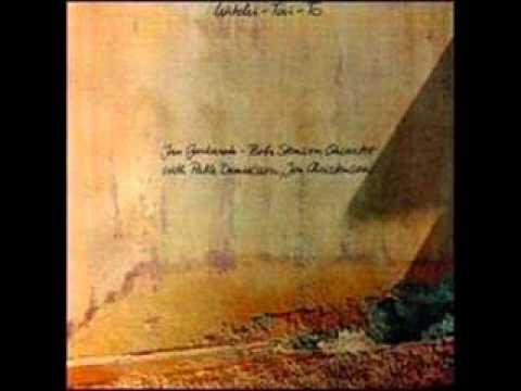 Jan Garbarek/Bobo Stenson Quartet-Hasta Siempre