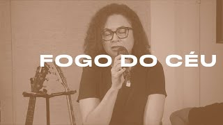 Смотреть клип Fernandinho E Paula - Fogo Do Céu