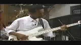 Funk Bass at its best!