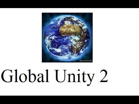 Global Unity 2 (Oceania)