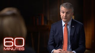 Whistleblower Rick Bright: The 60 Minutes interview