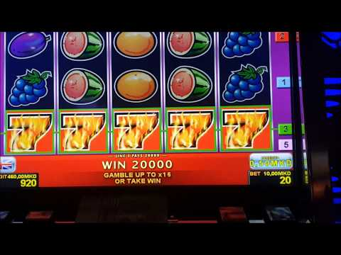 Sizzling Hot Deluxe - 3 Big Wins In 20 Minutes!