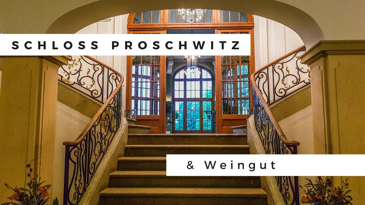 Proschwitz Weihnachtsmarkt.Schloss Proschwitz Und Weingut