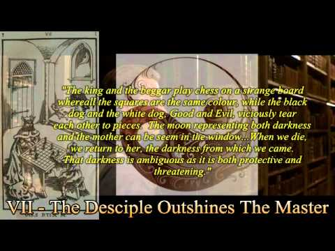 The Esoteric Meaning Of The Ninth Gate - YouTube
