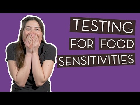 We Took the MRT Test for Food Sensitivities. Shocking…}