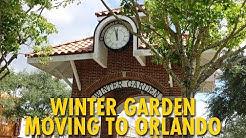 Winter Garden, Florida Highlights | Moving to Orlando