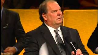 "Apostolic Preaching- Mike Williams- ""Missing your Moment"""